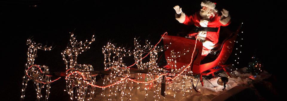 Christmas Parades - Joplin MO Life