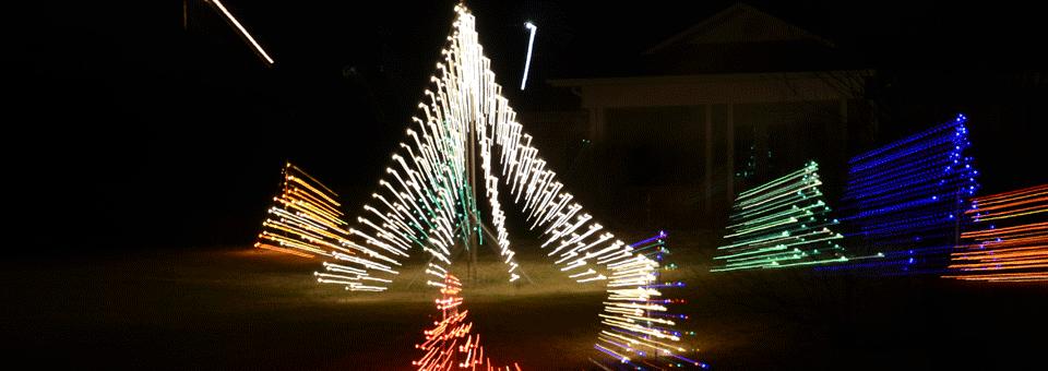 christmas light displays joplin mo life