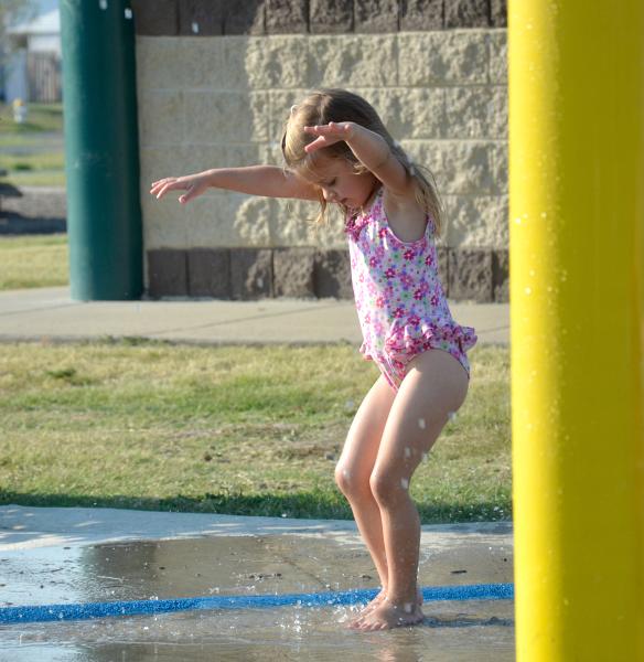 Joplin outdoor birthday party places joplin mo life Cunningham park swimming pool joplin mo