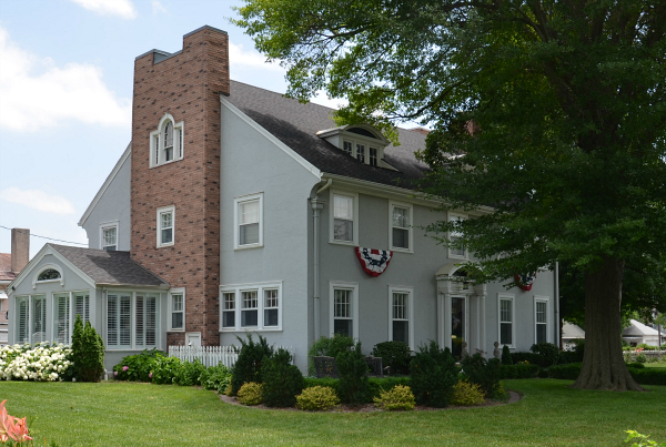 Joplin Historic District Tour - Joplin MO Life