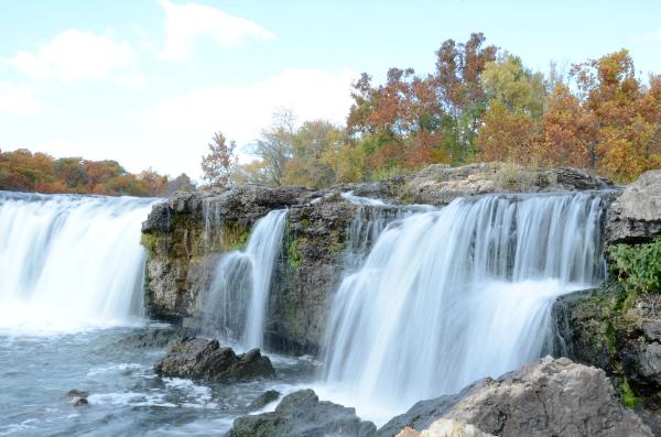 falls autumn