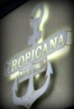 tropicana anchor