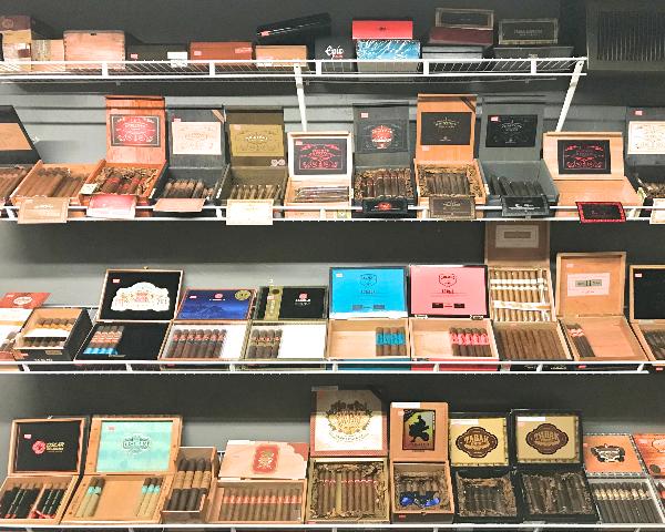 el guapo cigars